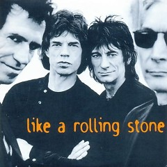 Album Like A Rolling Stone - The Rolling Stones