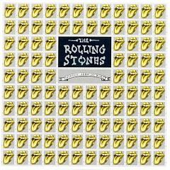 Album Anybody Seen My Baby - The Rolling Stones