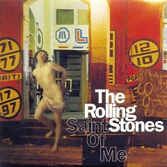 Album Saint Of Me - The Rolling Stones