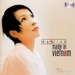 Album Made In Vietnam - Mỹ Linh