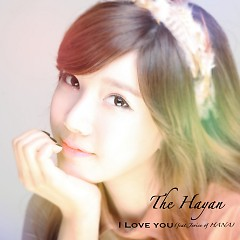 I Love You - The Hayan