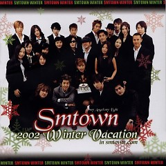 2002 Winter Vacation In SMTOWN (CD2) - SM Town