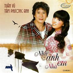 Album  - Tuấn Vũ,Tâm Phương Anh