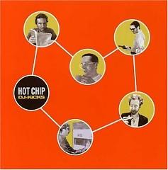 Album  - Hot Chip
