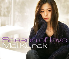 Season of Love - Mai Kuraki