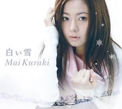Shiroi Yuki (白い雪) - Mai Kuraki