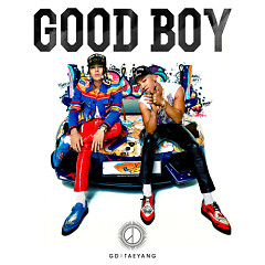 GOOD BOY - G-Dragon,