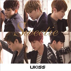 Sweetie (Japanese) - U-Kiss