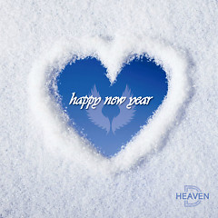 Happy New Year - D.Heaven