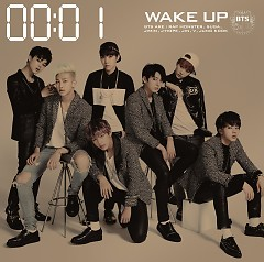 Wake Up (Japanese) - BTS (Bangtan Boys)