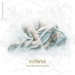 Flower - Xiah Junsu