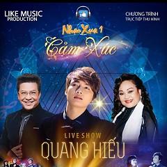 Album Nhạc Xưa - Quang Hiếu