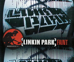 Album Faint (Single CD1) - Linkin Park