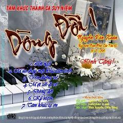 Playlist Album: Dòng Đời 1 (thánh Ca Suy Niệm) - Nguyễn Văn Xuân -