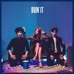DOIN' IT - Verbal Jint ft. Sanchez