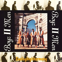 Cooleyhighharmony (Expanded Edition) (CD1) - Boyz II Men