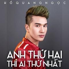 Album  - Hồ Quang Ngọc