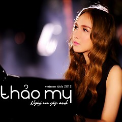 Album  - Thảo My ((Vietnam Idol))