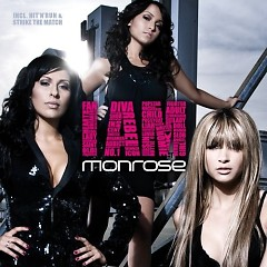 I Am - Monrose