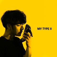 My Type 2 - Verbal Jint