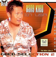 Album Gold Selection 2 - Bằng Kiều
