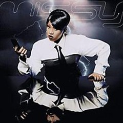 Da Real World (CD1) - Missy Elliott