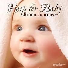 Harp For Baby - Bronn Journey
