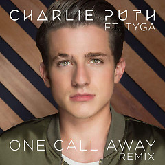 Album One Call Away (Remix) - Charlie Puth,Tyga