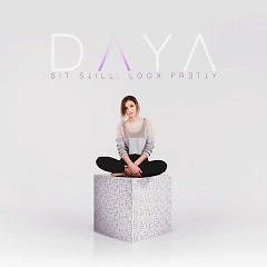 Album Sit Still, Look Pretty - Daya