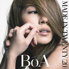 Made In Twenty - BoA