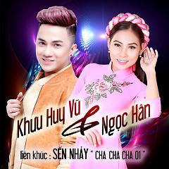 Album  - Khưu Huy Vũ, Ngọc Hân