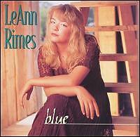 Album Blue - LeAnn Rimes
