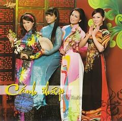 Cánh Thiệp Đầu Xuân. - Various Artists