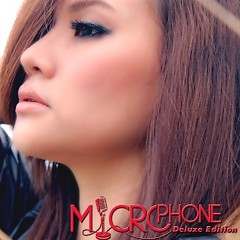 Microphone (Deluxe Edition) - Thu Thủy