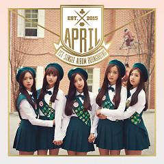 Album Boing Boing - April