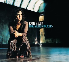 Nine Million Bicycles - Single - Katie Melua