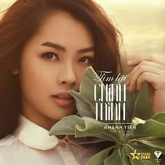 Album Tìm Lại Chính Mình (Single) - Khánh Tiên
