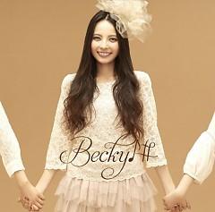 Album My Friend - Arigatou - - Becky