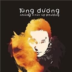 Album Những Ô Màu Khối Lập Phương - Tùng Dương