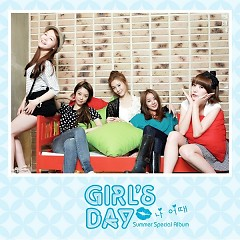 How Do I Look - Girl's Day