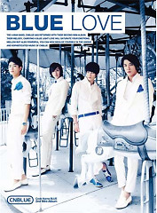 Blue Love  - CNBlue