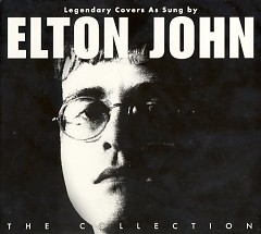 Legendary Covers As Sung by Elton John - Elton John