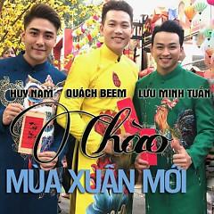 Album  - Lưu Minh Tuấn, Quách Beem, Huy Nam (A#)