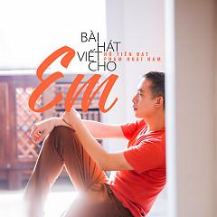 Album  - Phạm Hoài Nam