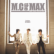 Returns - M.C. The Max