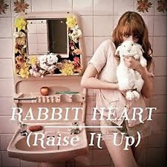 Rabbit Heart (Raise It Up) (Single) - Florence And The Machine