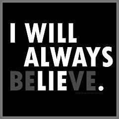 I Will Always Believe - Various Artists