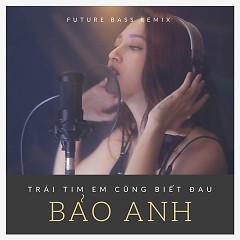 Album  - Bảo Anh