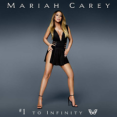 #1 To Infinity (International Edition) - Mariah Carey