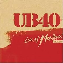 Live At Montreux 2002 - UB40